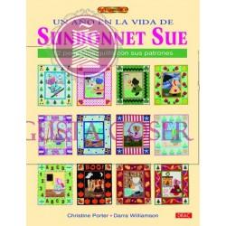 Un año en la vida de Sunbonnet Sue