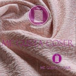 Brocado rosa 22.90€/m
