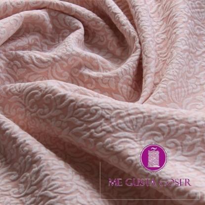 Brocado rosa 21.90€/m