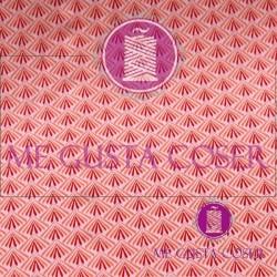 Tela Viscosa geometric 12.90€/m