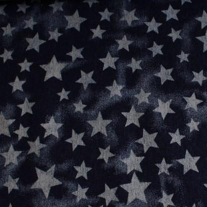 Vaquero estrellas grandes