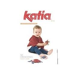 Revista Bebé Katia 84