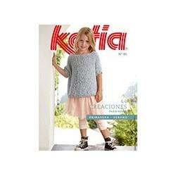 Revista Niños Katia 85