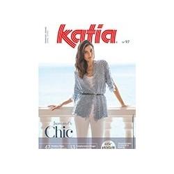 Revista Chic Katia 97