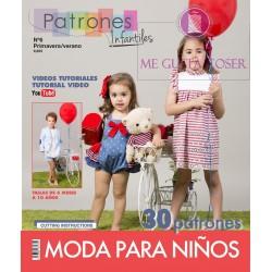 Revista Patrones 6