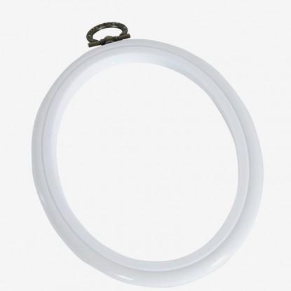 Bastidor Oval 17 cm