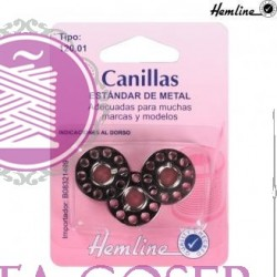 Canillas Metal