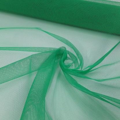 Tul carnaval Verde