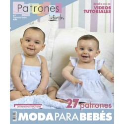 Revista Patrones infantiles 2