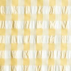 Tela Katia Vichy Yellow