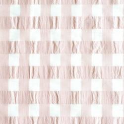 Tela Katia Vichy Pink Sand